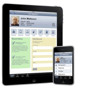 Medical Management Services-app