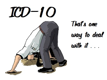 icd-10-funny