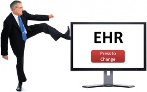 Medical Management Services-EHR Replacement
