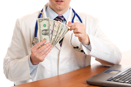Medical Management Services-cost of EHR