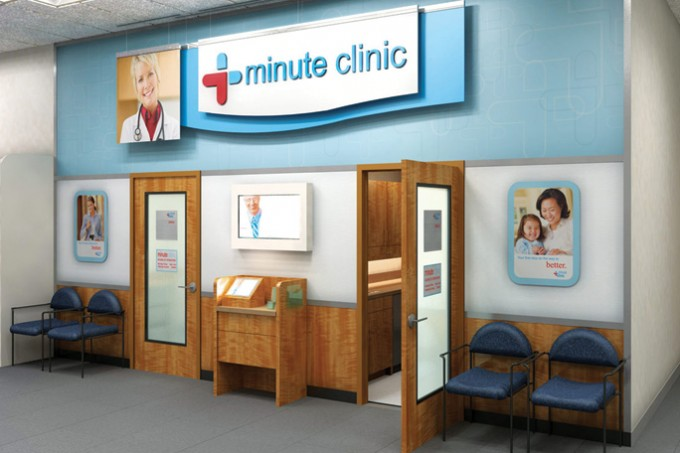 Medical Management Services-retail clinic