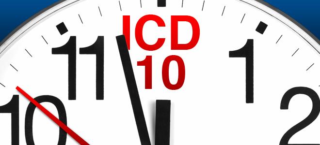ICD-10-Clock